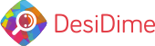 Desidime logo