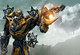 Transformers4 bumblebee gun still