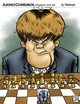 Magnus carlsen and his futurist chess