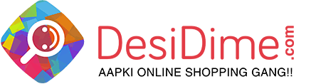 DesiDime – India's Largest Online Shopping Community