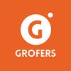 Grofers logo