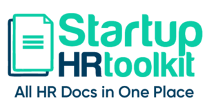 StartupHR Toolkit