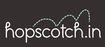 Logo hopscotch.in