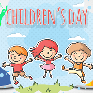 Children's Day Offers 2018