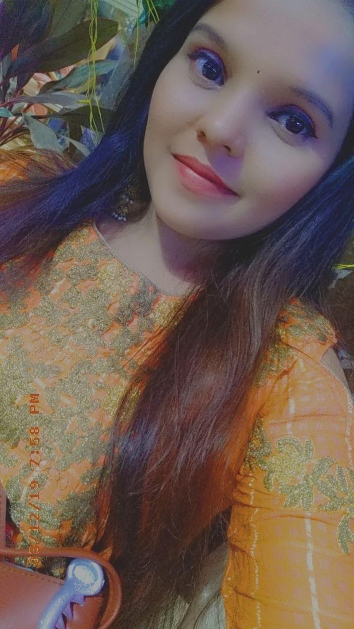 Aakanksha Dolas