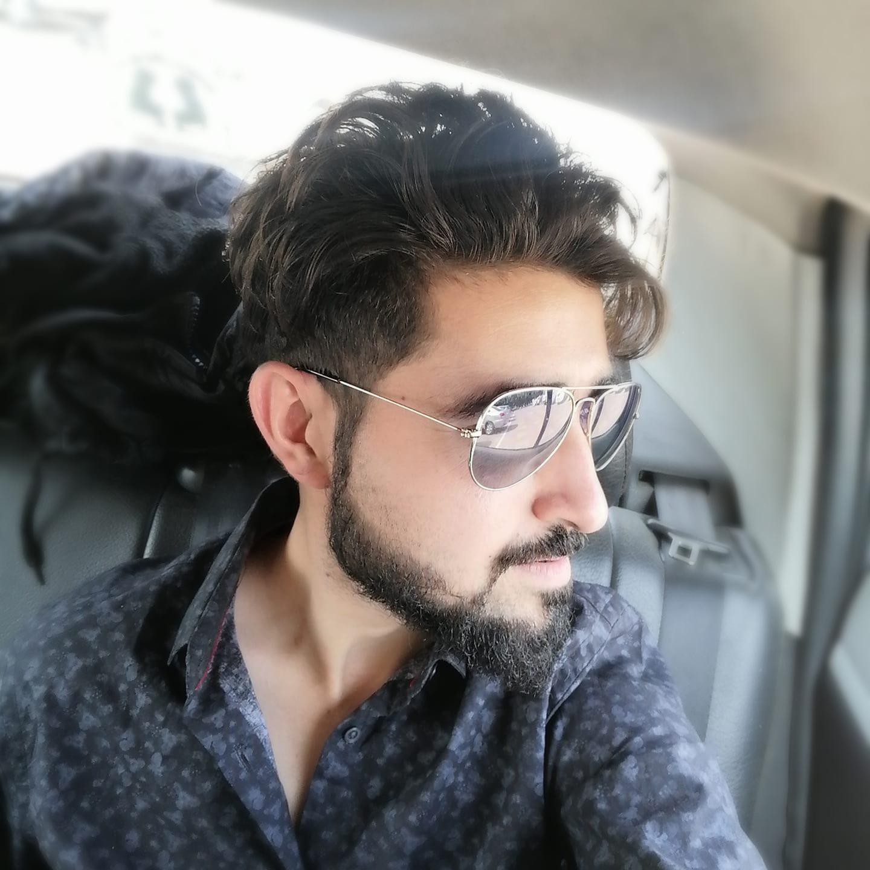 Darshan Suthar