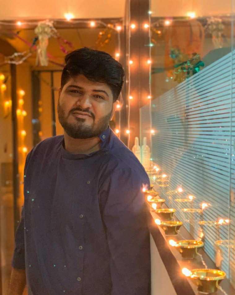 Jay Dhakan