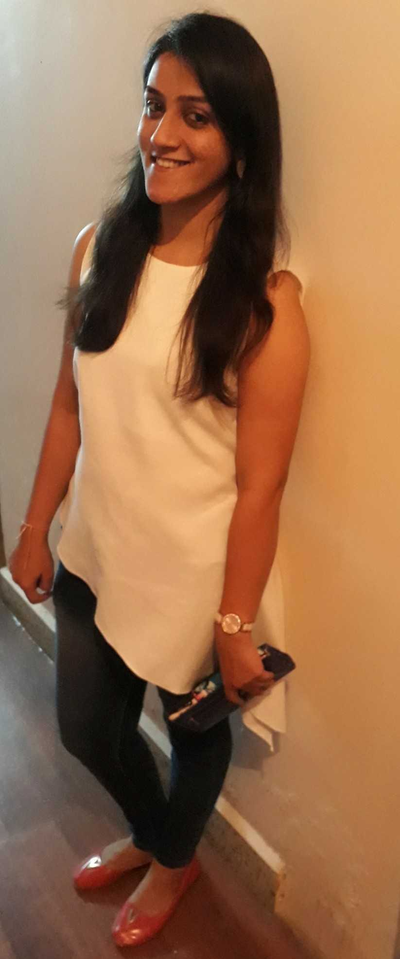Megha Maniar