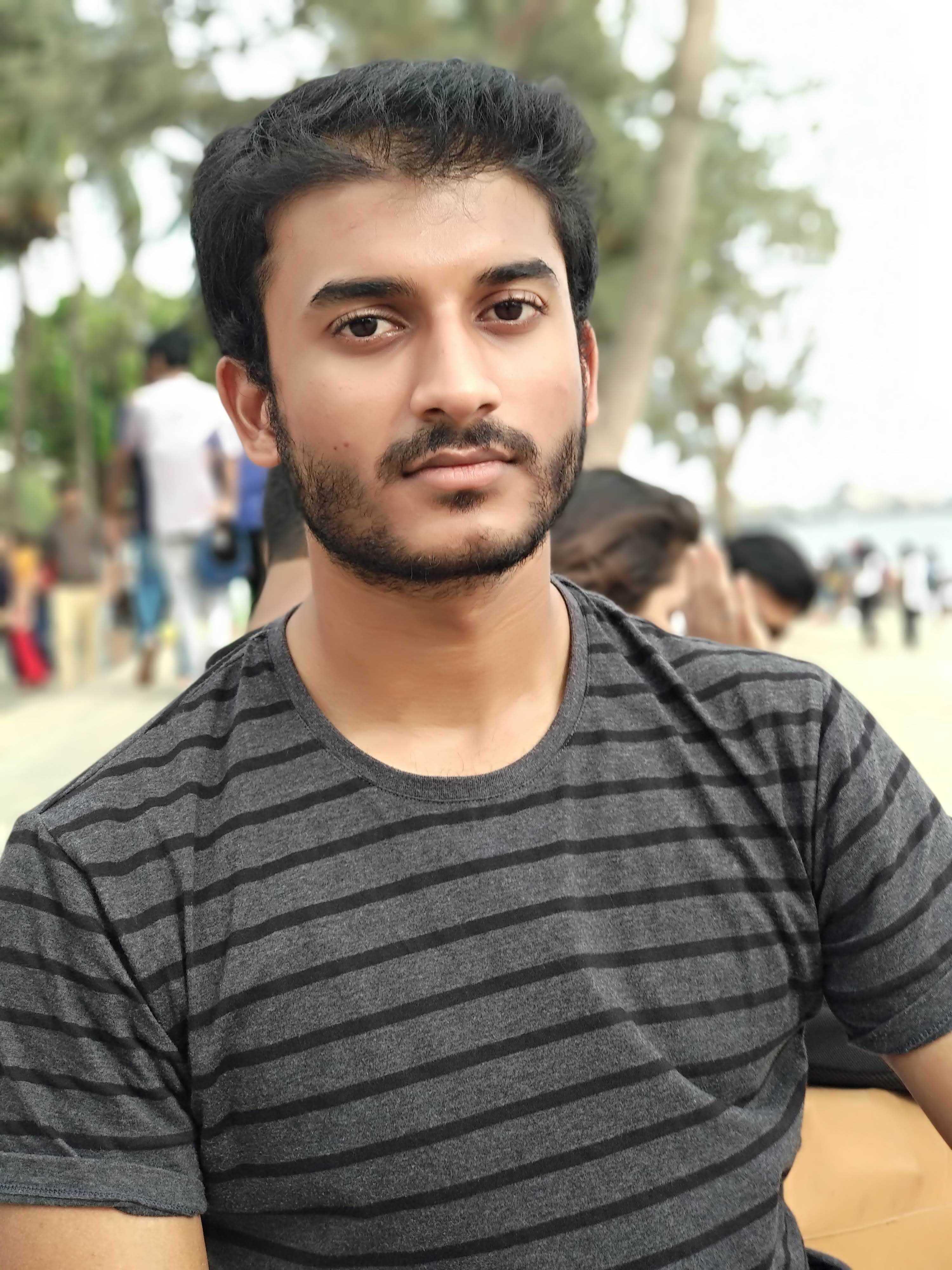 Prasad Shetty