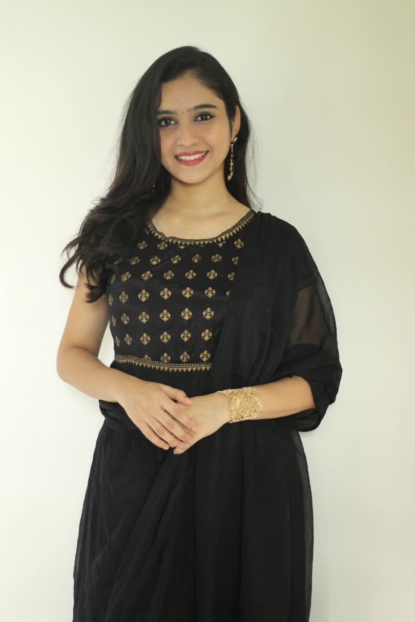 Samruddhi Vartak