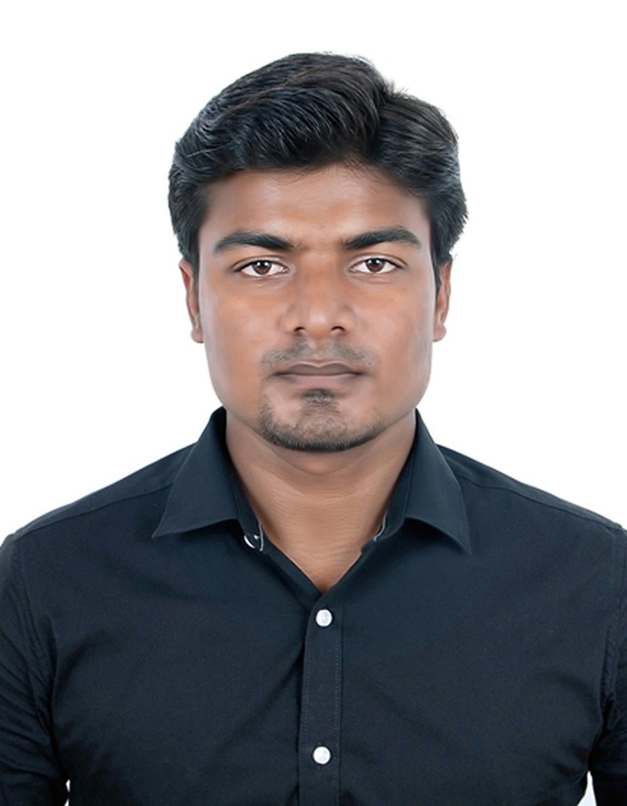 Sasi Bhooshan