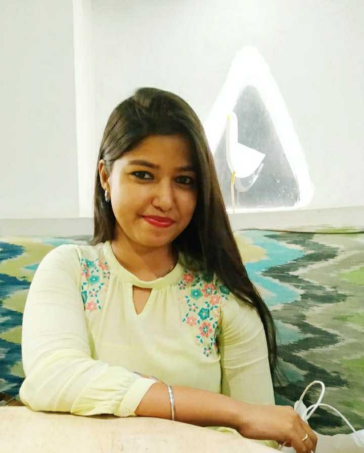 Usha Acharya