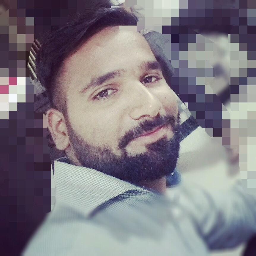 Vikrant Rawal