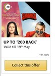 Amazon Pay : Collect ZEE5 Offer & Get Upto 200 Cashback
