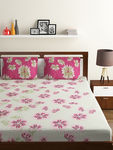 Bombay Dyeing bedsheets @ 40-50% off on Myntra