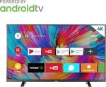 (Lowest Ever) MarQ by Flipkart InnoView 109cm (43 inch) Full HD LED TV (43DAFHD) + ₹2,000 off on Credit/Debit Cards + 10 Off with HDFC Bank Debit/Credit Cards & EMI Transactions