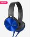 Upto 62% off on Earphones Headphones (Boat, Ant, JBL, Sony etc)