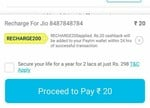 REMINDER FOR PAYTM,  RECHARGE200 PROMOCODE WORKING NOW FOR THIS MONTH