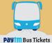 Paytm : 100 cashback on Bus booking
