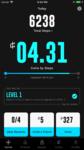 Don't update Step set go app