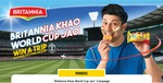 Britannia is sending winners their gifts now(Received microwave oven) Winners list of Britannia khao world cup jao