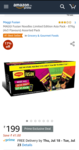 MAGGI Fusian Noodles Limited Edition Asia Pack - 876g (4x3 Flavours) Assorted Pack