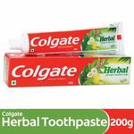Colgate Toothpaste Herbal - 200 g
