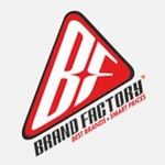 Brand Factory Up to 60% off + Rs 250 Future Pay wallet Cashback
