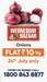Give Miss Call Today & Get Onions at FLAT Rs.10/kg on 24th July at Big Bazaar.