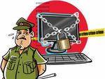 Two Mumbaikars fall prey to online fraud