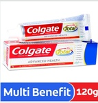 Freebie: Colgate Total 12hour Protection. Mumbai Pin Code Working. Check Ur Pin
