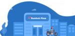 get 10 rs to max 150 rs on dominos order via amazon