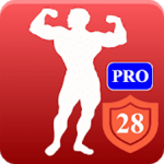 Home Workout Gym Pro (No ads)