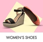 Amazon || Top Brands Shoes & Handbags : min 75% off (Lavie, Lotto, fila)