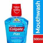 [pantry]Colgate  Mouthwash - 500 ml