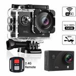 Xmate Shot 16 Mega Pixel WiFi Sports Waterproof Casing Action Video Camera