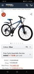 Flash sale 21 gear cycle