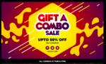 Beardo- sale all the combos at ₹499 & ₹799(extra 25% cashback  via paytm)
