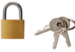 Travel Additions Gold Luggage Lock (4301) @ 59Apply Rs.80 off coupon