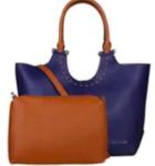 Women Bags @ Min 70% off  ( Gio collection, Giordano, Fossil & more)
