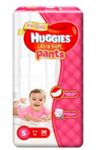 Huggies Diapers @ 55% off