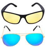 Criba Sunglasses Combo Rs. 99