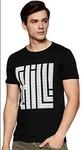 Flat 50% off: ABOF Tees Shirts and Denims Starts at Rs.197