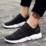 ARISE Men's Sports Shoes for Men…Red + Casual Shoes for Men + Sneakers + Running Shoes for Men Shoes