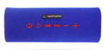 Lumiford Stereo Blue Log Bluetooth Speaker - Apply 1000 coupon