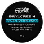 Brylcreem Beard & Mooch Butter Balm, 50 gm