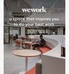 Wework team outing for 5days(upto 10 team members)