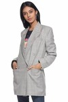Rheson Women Basic Blazer & Jacket. 90% Off