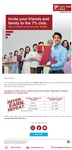 Open Account With IDFC bank and get Rs.250 Voucher