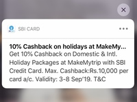 MakeMyTrip Coupons, Promo Code & MMT Offers - Upto 37